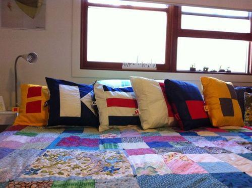 Rachel cushions