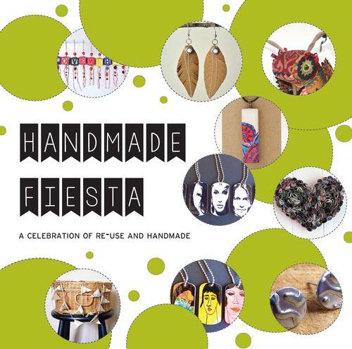 Handmade Fiesta_Invite_Front